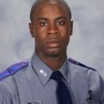 Marcus Barnett Troop C Representative
