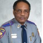 William Foster Troop E Representative