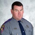 Sean Holdines Troop G Representative