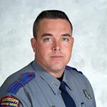 Jason Jenkins Troop F Representative